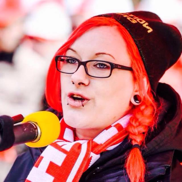 Sabrina Prüfert