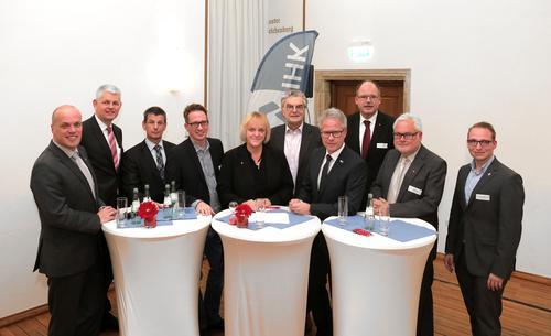 """Copyright """"IHK Mittlerer Niederrhein/DGB Region Düsseldorf-Bergisch Land"""""""