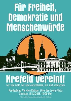 Krefeld Vereint