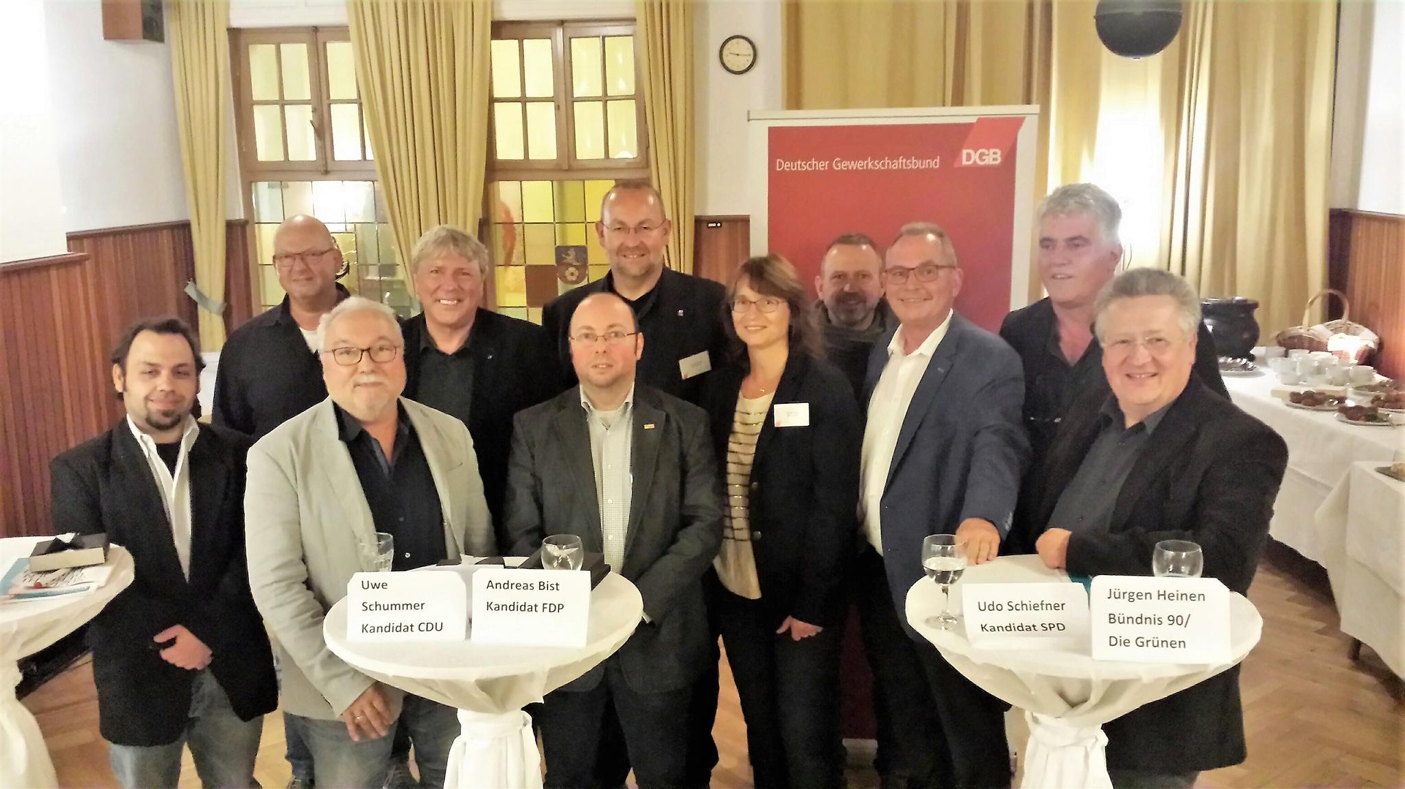 Gruppenbild KV Viersen