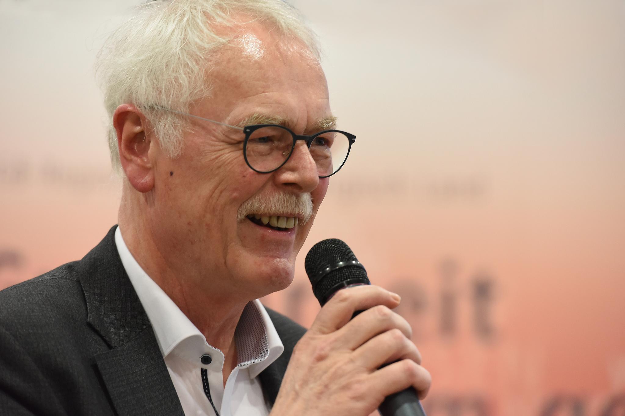 Andreas Meyer-Lauber