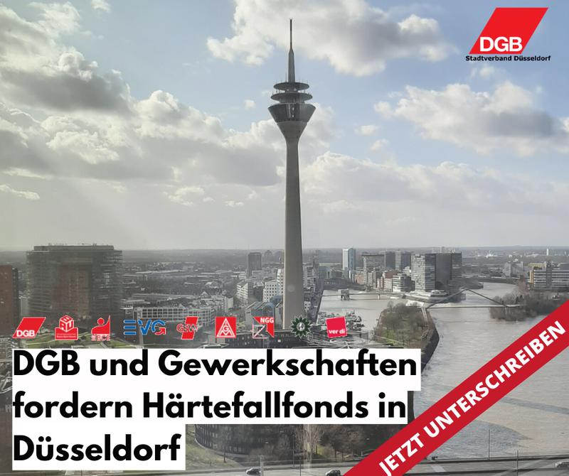 DGB Düsseldorf