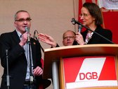 Martina Rößmann-Wolf, Dietmar Bell