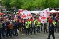 1. Mai 2018 in Wuppertal